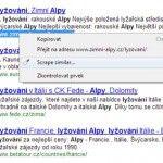 Jak pohodlně extrahovat data ze (nejen) SERP Google i Seznam?