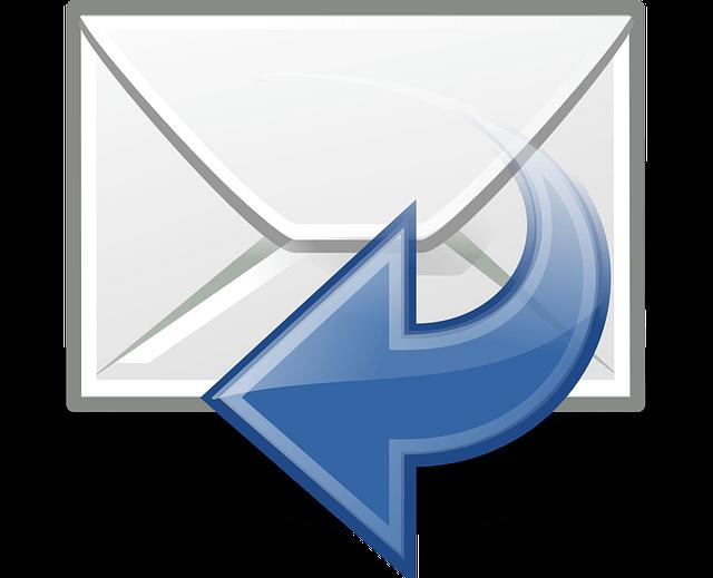 Mail obálka
