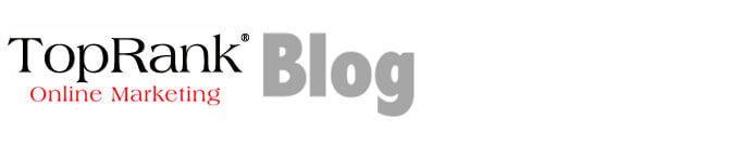 TopRank blog logo