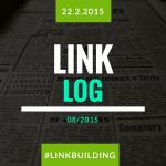 Link Log 8/2015