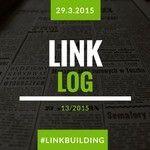 Link Log 13 2015