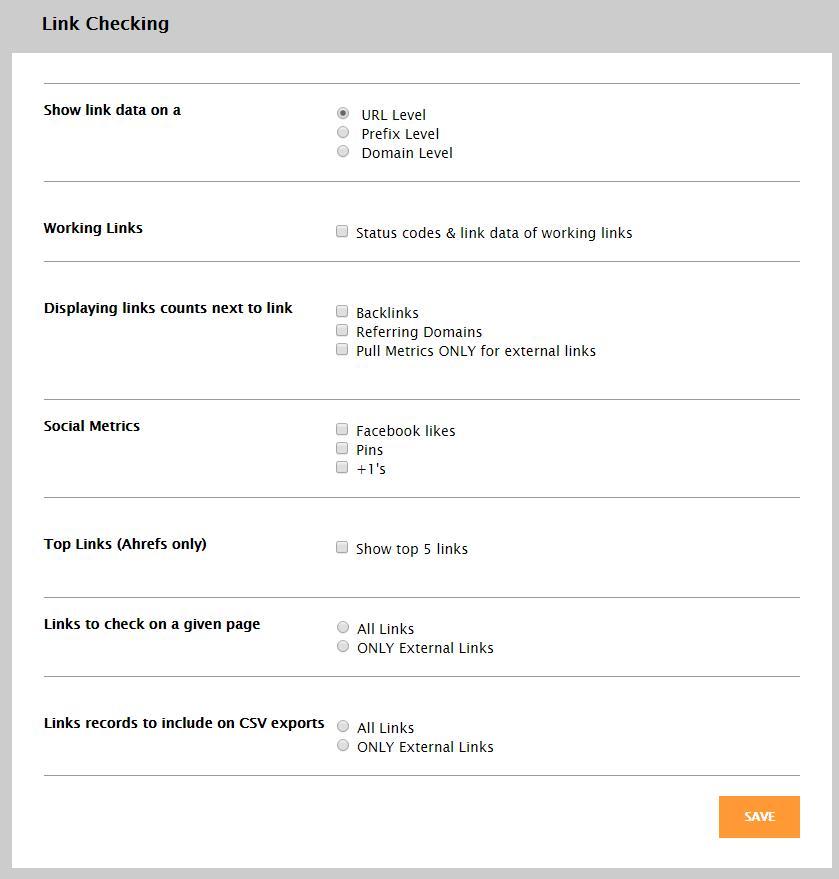 link-miner-link-checking