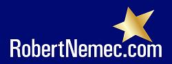 Robert Neěmec logo