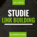 Link building & on-page SEO studie: živě