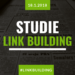 Link building & on-page SEO studie: živě díl č. 7