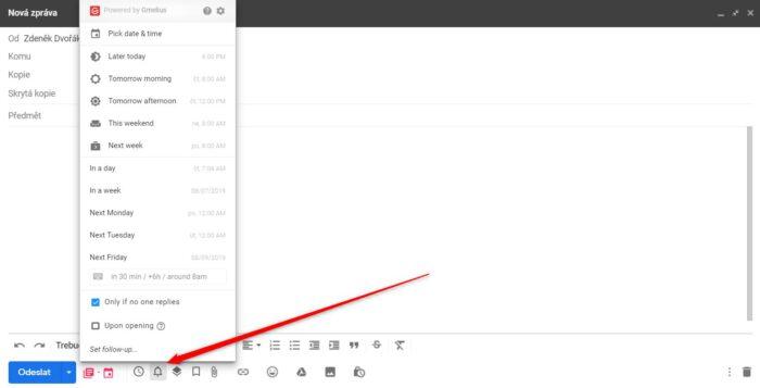 Gmelius: vaše tajná superzbraň pro Gmail 1