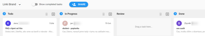 Gmelius: vaše tajná superzbraň pro Gmail 6